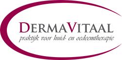 DermaVitaal – Praktijk voor Huid- & Oedeemtherapie Logo